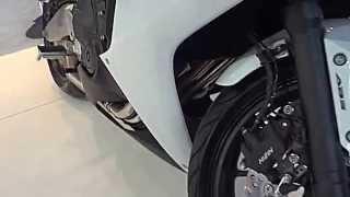5. BMS 2014 - 2015 Honda CBR 650F BR-Spec on 17