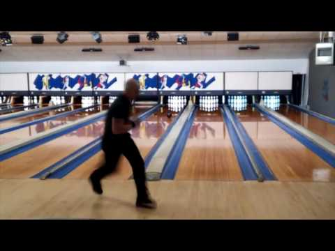 TwoHanded Bowler Ben Ketola Uses 10 Lanes to Roll 12 Strikes in 869