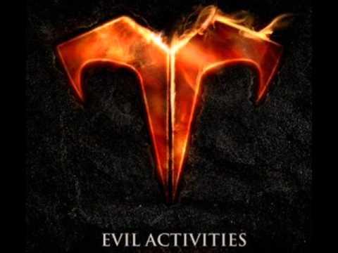Evil Activites Feat MC Ruffian - Nothing