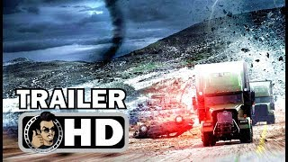 Nonton The Hurricane Heist Official Trailer  2018  Maggie Grace Fun Action Movie Hd Film Subtitle Indonesia Streaming Movie Download