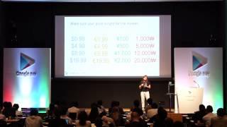 Google Play | Playtime Tokyo - Google Playと共にグローバル市場へ