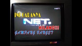 TERBARU NET TV pindah ke PALAPA D