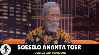 Video SOESILO ANANTA TOER, Doktor Jadi Pemulung | HITAM PUTIH (10/07/18) 1-4 MP3, 3GP, MP4, WEBM, AVI, FLV September 2018