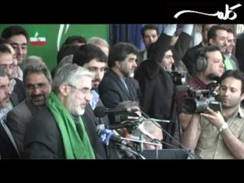 mousavi and azerbaijan (видео)