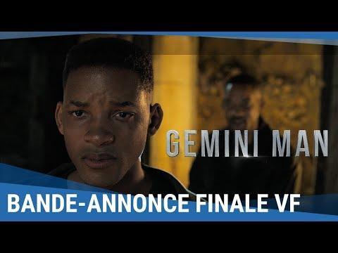 GEMINI MAN - Bande Annonce #2 [VF]