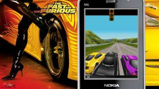 Nonton [HD] Iplay 2009 : 3D Fast and Furious: the movie (F&F) Java Mobile Game Film Subtitle Indonesia Streaming Movie Download