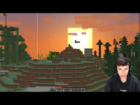 GeorgeNotFound | BUILDING A HOUSE! DREAM SMP (2020/11/16) | VOD