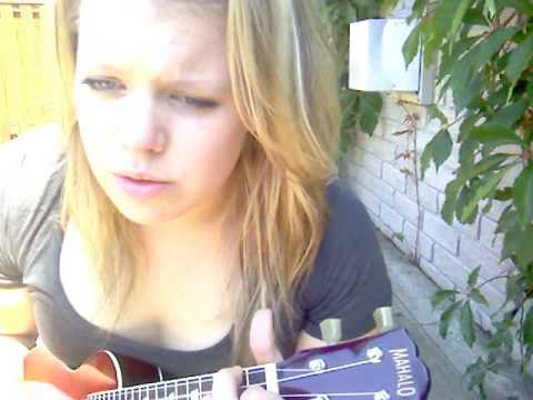 You Belong To Me – Ukulele cover by Ashlyn