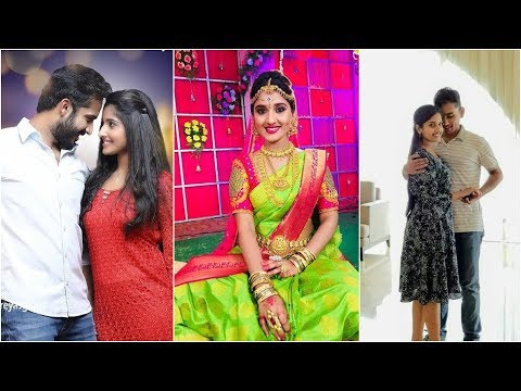Tv serial actress Meghana lokesh getting married to Swaroop bharadwaj