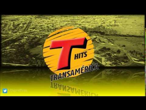 Prefixo - Transamérica Hits - FM 95,5 MHz - Boquim/SE