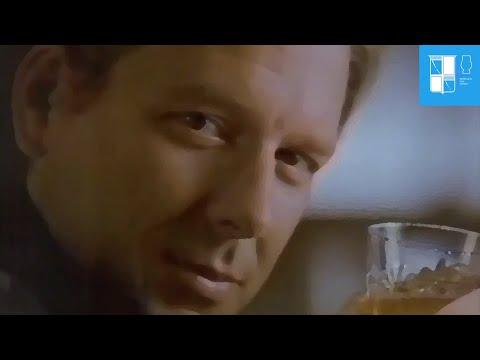 【1990 CM】Mickey Rourke Suntory Reserve Whisky Commercial 2