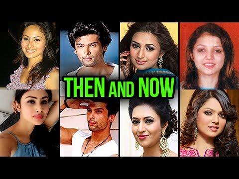 Kushal Tandon, Mouni Roy, Drashti Dhami : TV Actor