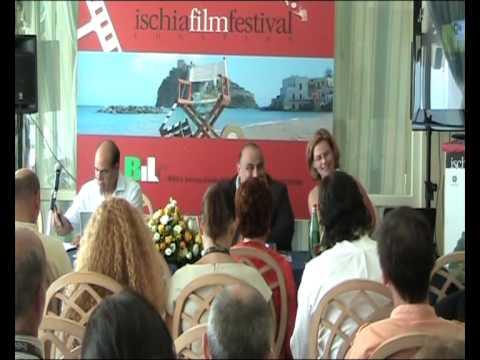 Ischia Film Festival - Settimo Convegno sul Cineturismo - Prima Parte
