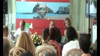 Ischia Film Festival - Settimo Convegno sul Cineturismo (1° Parte)