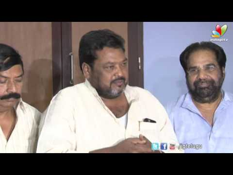 Celebs-watch-Dandakaranyam-Movie