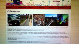 Enshi China  city images : A website about Enshi, China