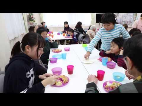 【阪神連載】いっしょにご飯(3)宝塚市 一緒にプロジェクト