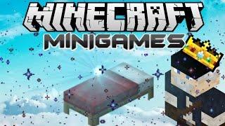 Video Minecraft Indonesia - Minigames (3) : PAK TUA RAJA BEDWARS! MP3, 3GP, MP4, WEBM, AVI, FLV Desember 2017