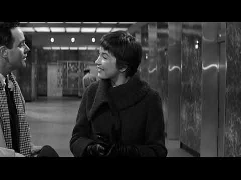 The Apartment 1960