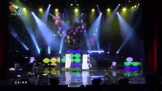 Bài Hát Việt: Bee T - Em Trong Mắt Tôi - Liveshow Tháng 9/2014