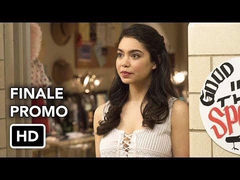 "Rise 1x10 Promo ""Opening Night"" (HD) Series Finale"