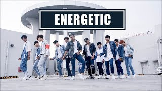 Download Lagu Wanna One (워너원) - 에너제틱 (Energetic) | Dance Cover | B.K.A.V Mp3