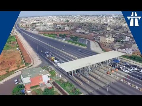 [Vidéo] Projet de construction de l'université Amadou Mahtar MBOW (UAM)