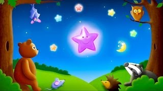Twinkle Twinkle Little Star ~ COLORS SONG Video
