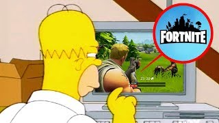 Video 8 Times The Simpsons Predicted The Future MP3, 3GP, MP4, WEBM, AVI, FLV Juni 2019