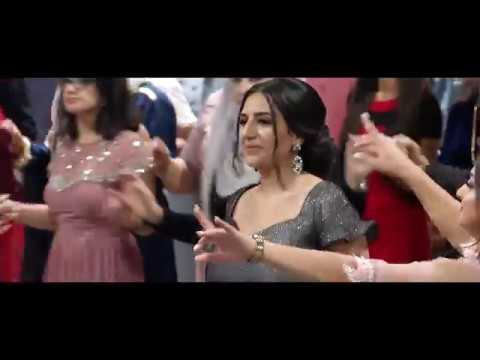 Highlight - Silan & Feyzullah - Kurdische Wedding - AY TV