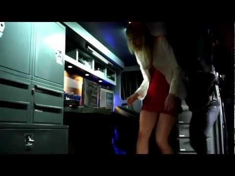 Leverage: Alec Hardison - Best of The Underground Job (S3E10)