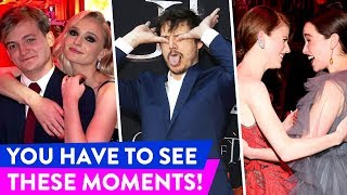 What Really Went Down at Game of Thrones Premiere Night   ⭐OSSA