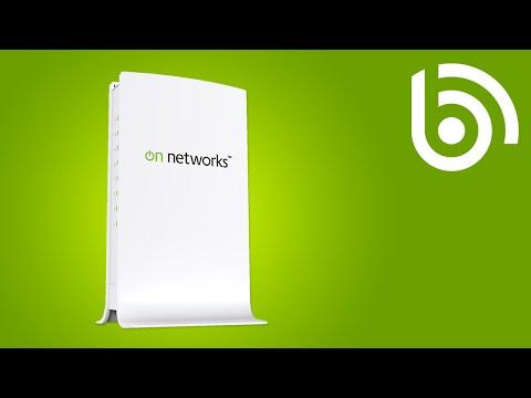 On Networks N150R