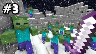 "Minecraft Super Iceolation - Ep. 3 - ""THE MELTING DEAD"""