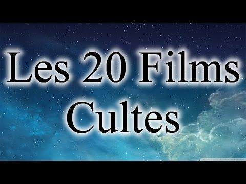 Liste des 20 films Cultes
