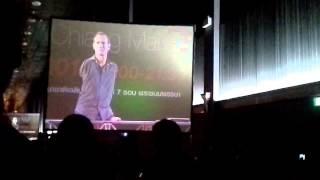 Nick Vujicic Live In Chiangmai