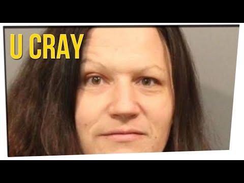 Woman Takes Title of Worst Female Serial Killer ft. Steve Greene & Nikki Limo