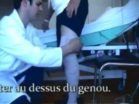 comment renforcer cartilage genou