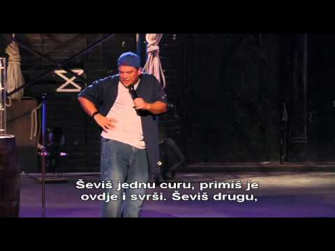 Carlos Mencia Three Amigos CroSubs