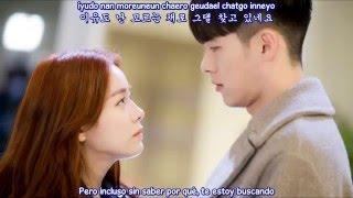Park Boram - Falling (Sub Español - Hangul - Roma) (Hyde Jekyll, Me OST)