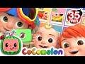 ABC Phonics Song | + More Nursery Rhymes n Kids Songs - ABCkidTV