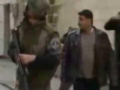 الكاميرا الخفية مباشرة بالقدس بجنود الاحتلال اعداد زياد عوض