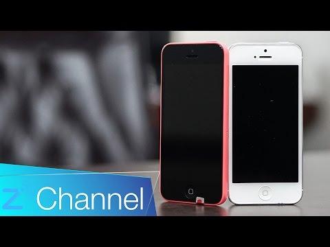 iPhone 5 lock Nhật: Những thông tin cần biết [ZChannel]