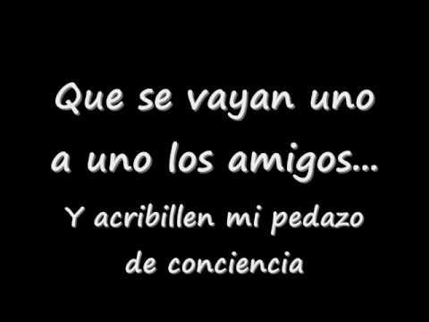 Shakira - Que me quedes tu (Lyrics) (видео)