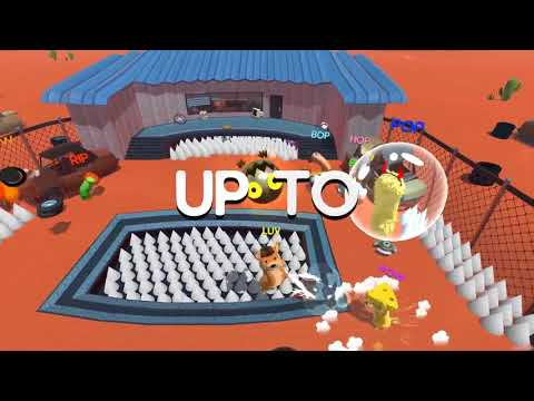 Sausage Sports Club Switch Trailer