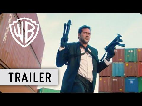 THE LOSERS - Trailer Deutsch German