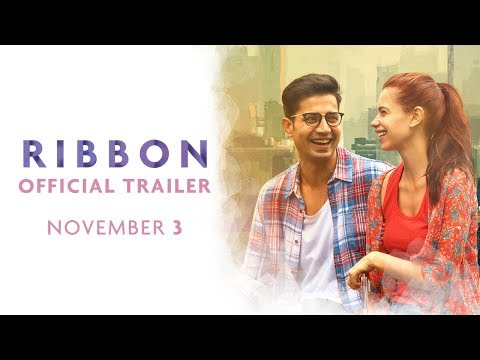 Ribbon Official Trailer | Releasing November 03 | Kalki Koechlin, Sumeet Vyas