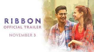 Ribbon - Official Trailer