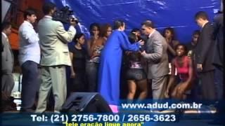Pr Marcos Pereira Realioza Culto Na Comunidade Serrinha 28-02-13