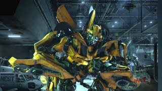Nonton Transformers: The Ride 3D ride & queue experience at Universal Studios Hollywood [1080P HD] Film Subtitle Indonesia Streaming Movie Download
